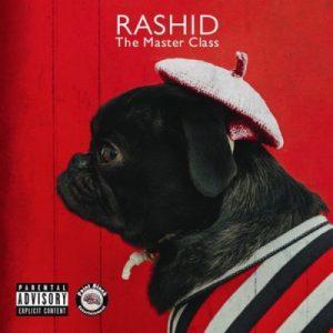 Rashid kay– Shooting Stars Ft. T Phoenix
