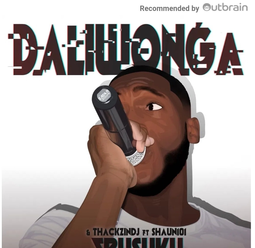 Photo of Daliwonga – Ebusuku Ft. ThackzinDJ & Shaun101