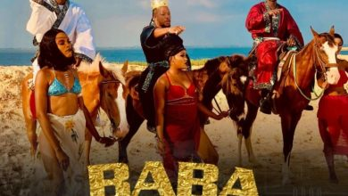 Photo of Mr Real – Baba Fela (Remix) ft. Laycon & Zlatan