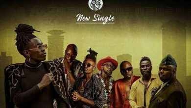 Photo of Bensoul – Nairobi Ft. Sauti Sol, Nviiri the Storyteller & Mejja