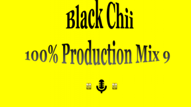 Photo of Black Chii – 100% Production mix 9