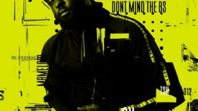 Photo of Blaklez – Don't Mind The BS – EP