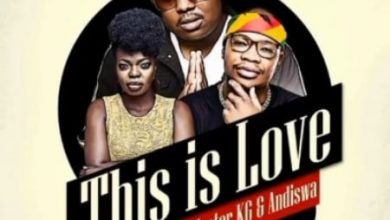 Photo of Bongo Beats – This is Love Ft. Master KG & Andiswa