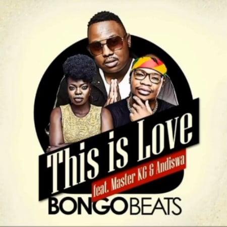 Bongo Beats This is Love