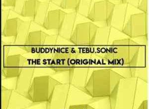 Photo of Buddynice – The Start