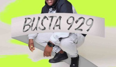 Photo of Busta 929 – Tech Rider