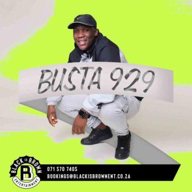 Busta 929 Tech Rider