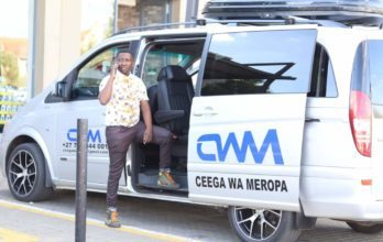Photo of Ceega – Meropa Sessions (New Year Mix)