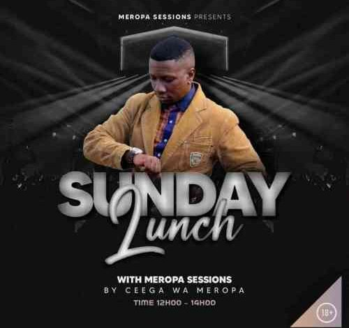 Ceega Sunday Launch Mix