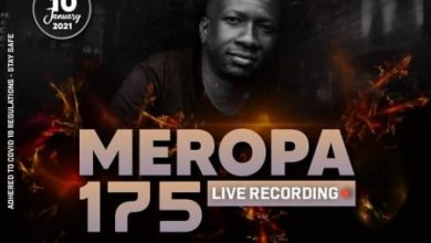 Photo of Ceega Wa Meropa – Meropa 175 Mix