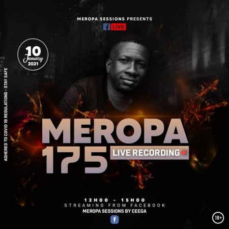 Ceega Wa Meropa Meropa 175 Mix