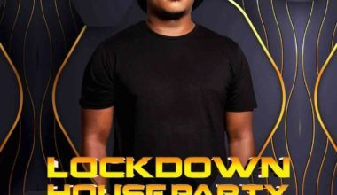 Photo of China Charmeleon – LockDown House Party Season 2 Mix