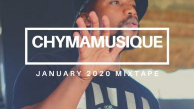 Photo of Chymamusique – January 2021 Mixtape