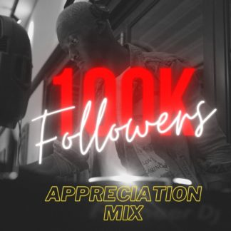 Citizen Deep 100K Appreciation Mix