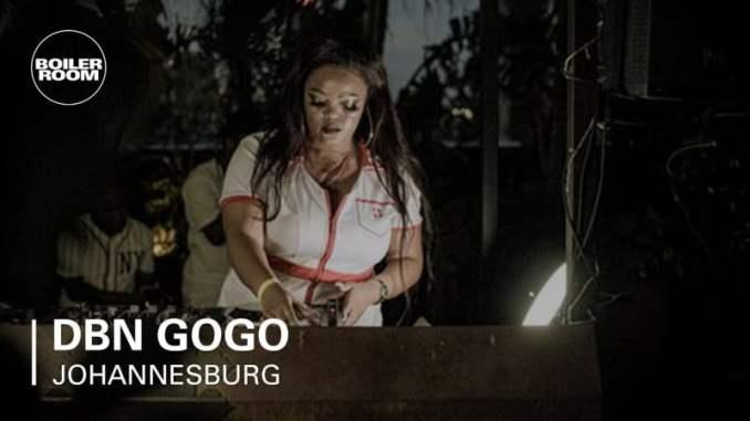 DBN GOGO Johannesburg System Restart Mix