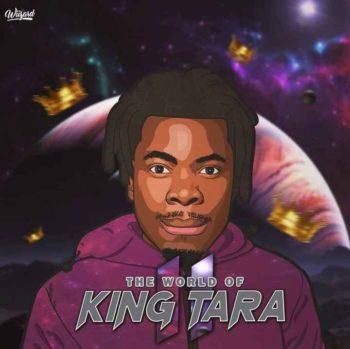 DJ King Tara