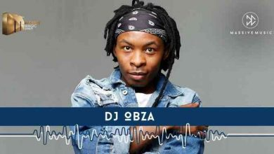 Photo of DJ Obza – Dlozi 'lam