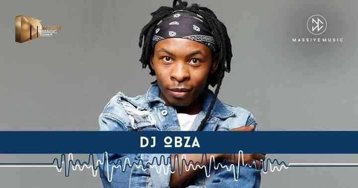 DJ Obza Dlozi 'lam