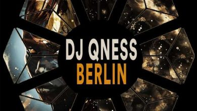 Photo of DJ Qness – Berlin