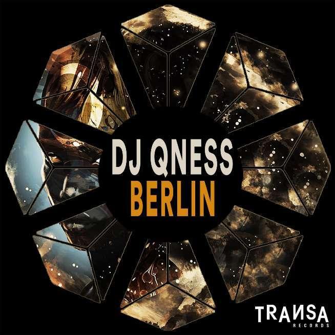 DJ Qness Berlin