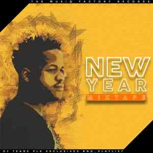 DJ Tears PLK New Year Mixtape