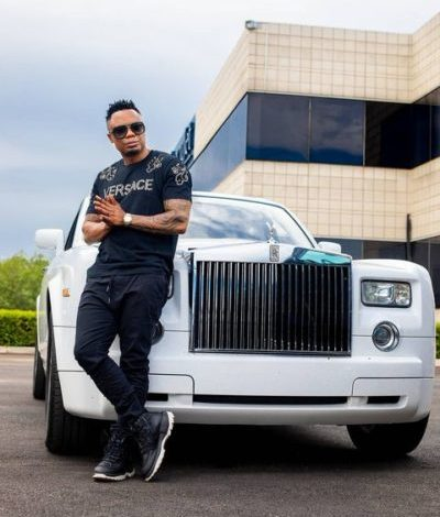 DJ Tira & Hume Da Muzika KwaNtonga Ziyaduma