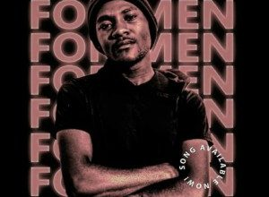 Photo of Dj Msoja SA – For Men (Afro Tech)