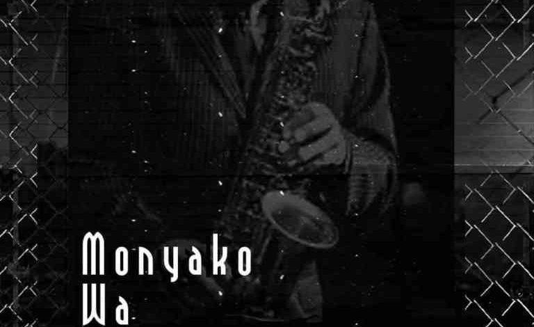 El Maestro & MKeyz Monyako Wa Tsenene