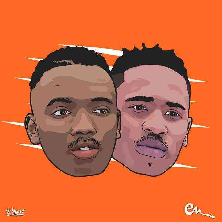 Entity MusiQ & Lil'Mo Bamba bamba