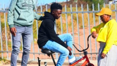 Photo of Ghetto Rhythm MusiQ – Somandla