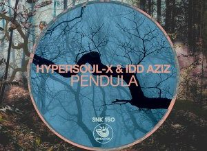 Photo of HyperSOUL-X & Idd Aziz – Pendula