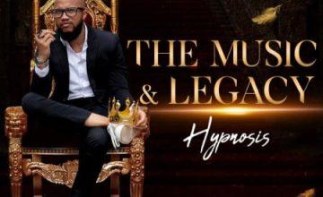 Hypnosis, Afrikan Roots, Busi N I'm Gonna Do Me (O Tla Ipona)