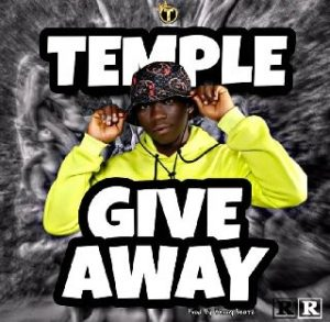 Temple – Give Away