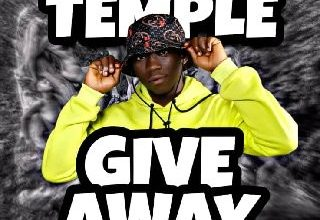 Photo of Temple – Give Away