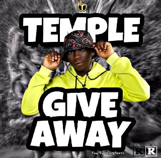 Temple Give Away