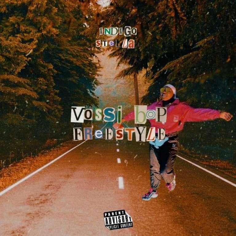 Indigo Stella Vossi Bop (Freestyle)