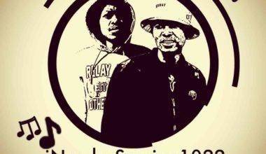 Photo of JazziTone & Linda Jovis – INambaSession1022 5th Episode