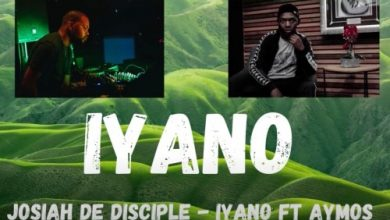 Photo of Josiah De Disciple – IYANO (Live Mix) Ft. Aymos