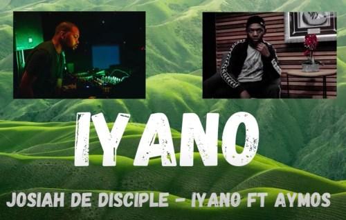 Josiah De Disciple IYANO (Live Mix)