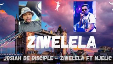Photo of Josiah De Disciple – Ziwelela Ft. Njelic