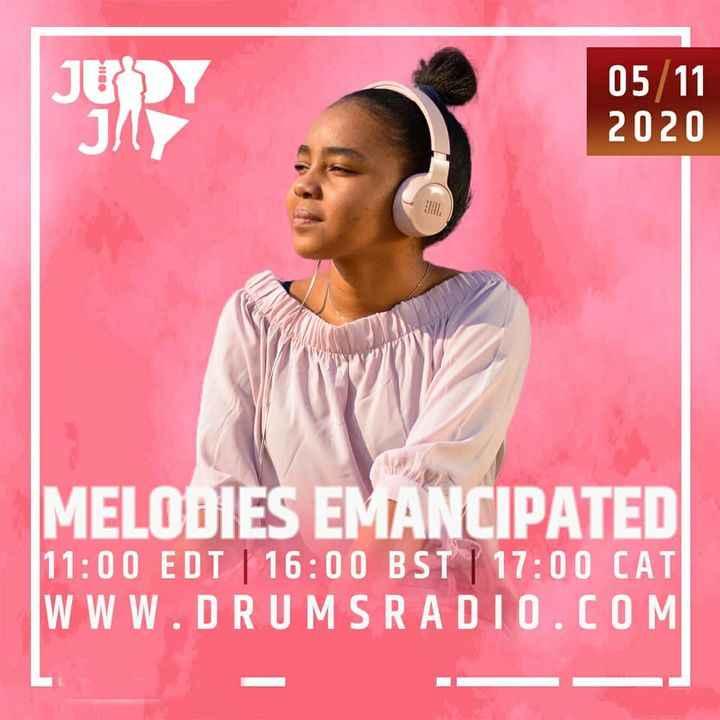 Judy Jay Melodies Emanciapated Mix (22-Jan)