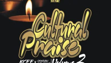 Photo of Kcee – Cultural Praise Vol. 2 ft. Okwesili Eze Group