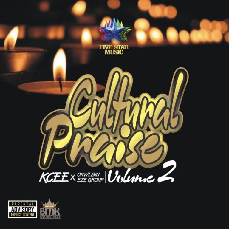 Kcee Cultural Praise Vol.