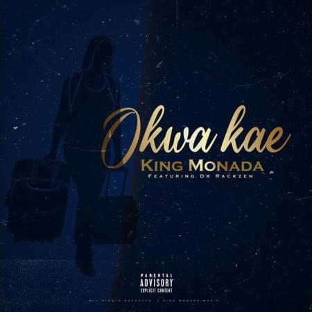 King Monada Okwa Kae