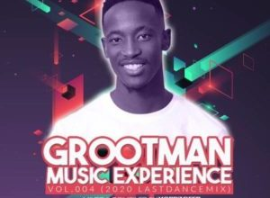 Photo of Koppz Deep – Grootman Music Experience Vol. 004