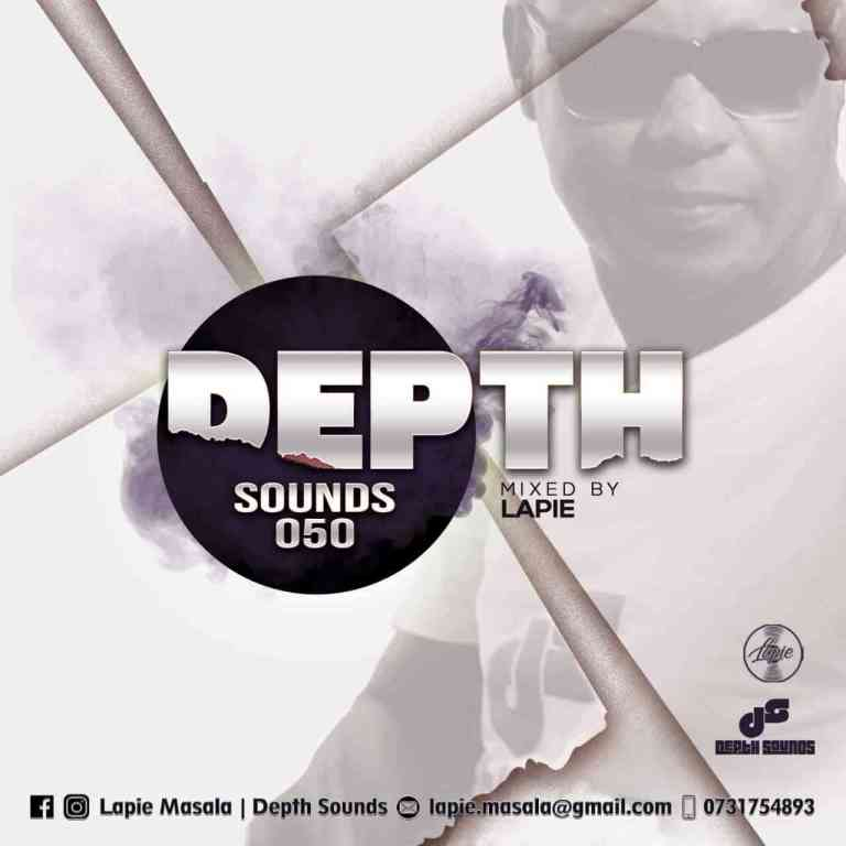Lapie Depth Sounds 050