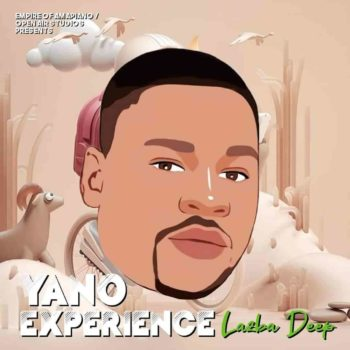 Lazba Deep Just A Mix For My Fans