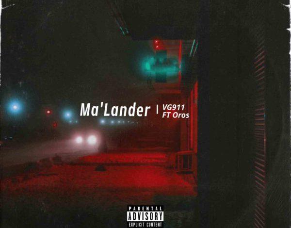 Ma'Lander VG911