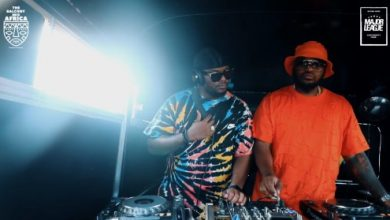 Photo of Major League Djz – Amapiano Live Balcony Mix 29 (Party Bus)