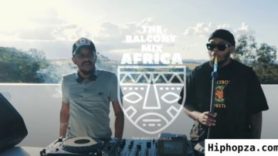 Photo of Major League Djz & Kabza De Small – Amapiano Live Balcony Mix (S2 E2)
